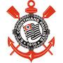 Adesivo Do Corinthians 30x23 Cm