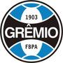 Adesivo Brasão Grêmio E Outros Times De Todo O Brasil