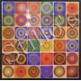 Pastilhas De Vidro Colortil Linha Idesign - Vários Modelos