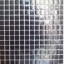 Pastilha De Vidro Básica Preta Caixa Com 30 Placas (3,21m²)