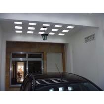 Kit 18 Suportes Laje Solar H8 Ecolaje P/ Tijolo Bloco Vidro