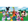 Painel Decorativo Festa Turma Do Mickey [2x1m] (mod3)