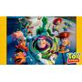 Painel Toy Story Festa Aniversário Poster 160x94cm