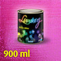 Verniz C/ Glitter P/ Paredes 900ml Luminuz Cromanil Magenta