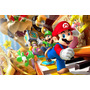 Painel Decorativo Festa Infantil Super Mario Bross (mod3)