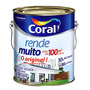 Tinta Coral Rende Muito Galão 3,6 Litros Cor Branca