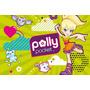 Painel Decorativo Festa Infantil Polly Pocket (mod2)