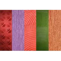 Texturas E Grafiato Direto Da Fabrica Preço 1,29 Imbativel