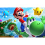Painel Decorativo Festa Infantil Super Mario Bross (mod4)