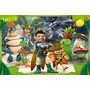 Painel Decorativo Festa Infantil Tree Fu Tom (mod3)