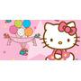 Painel Decorativo Festa Sanrio Hello Kitty [2x1m] (mod3)
