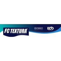 Formulas Textura, Grafiato,tinta, Complementos - Iso9001