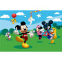 Painel Decorativo Festa Infantil Turma Do Mickey (mod5)