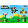 Painel Decorativo Festa Infantil Super Mario Bross (mod6)