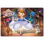 Painel Decorativo Festa Infantil Princesinha Sofia (mod1)