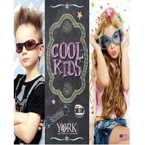 Papel De Parede Importado - Cool Kids