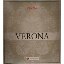 Papel De Parede Importado - Verona - Italiano