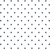 Papel De Parede Poá, Estrelas, Delicado, Lavável Viníl 3,10m