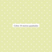 Papel De Parede Poá Kids Land - 1,06m X 10,0m - Super Oferta