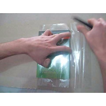 Papel Parede Contact Transparente 45cm X 25 M