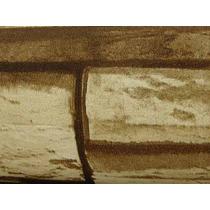 Papel De Parede Lavável Rolo 10x0,53m 260g Tijolinhos 08143
