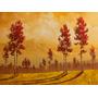 Painel Grande Tim Gagnon 90x120cm De Pé Sob O Brilho Do Sol