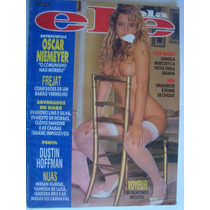 Revista Ele E Ela 283 Fev 93 Roberto Frejat Daniela Mercury