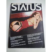 Revista Status N° 68 Março De 1980