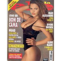 Ele Ela - 1996 - 325 - Joana Mutti / Poster