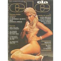 Ele Ela - 1976 - Ursula Andress / Sonia / Poster