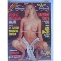 Ele Ela 305 Dez 1994 Estrelas Cinema Erotico Caroline Tandy