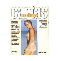 Revista Ele Ela Cartas Do Forum 338 Set 1997