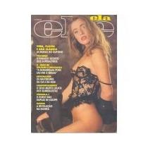 Revista Ele Ela Flávia, Ana Claudia E Vera N°.261