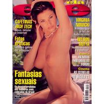 Ele Ela - 1998 - No.348 - Virginia Nowicki - Completa Poster