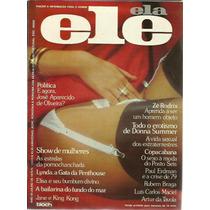 Revista Ele Ela N° 123