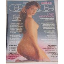Revista Ele Ela Número 244- Lady Mendonça