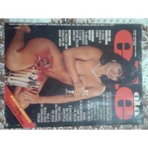 Revista Ele & Ela Magda Cotrofe 1983, N 175 Danificada