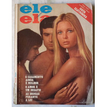 Revista Ele Ela Nº 26 Julho De 1971