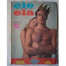 Revista Ele Ela Nº 5 Setembro De 1969