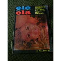 Ele & Ela N.07 Item De Colecionador Leia O Anuncio !