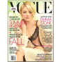 Revista Emma Stone Rara = Vogue Usa Americana July 2012 Wow!