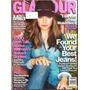 Revista Glamour Mila Kunis Raridade! = Importada Excelente!