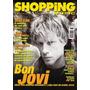 Shopping Music 42 Bon Jovi Santana Alexandre Pires Slipknot