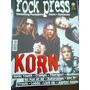 Rock Press #24 Korn