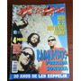 Revista Metalhead - Raimundos, Led Zeppelin, Saxon