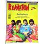 Beatles Revista+poster Revolution Maio\1996 Otimo Estado