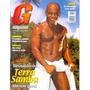 Revista G Magazine Reinaldo Terra Samba 44 Mai 2001