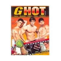 Revista G Magazine Hot Ed 04 2011