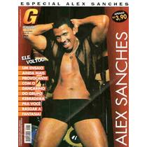 G Magazine Especial 5 * Rev/02 * Alex Sanches