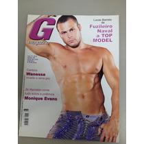 G Magazine - Lucas Barreto - A Fazenda De Verão